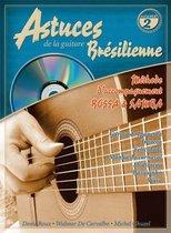 Astuces de la Guitare Bresilienne Vol. 2