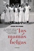 Las Mamas Belgas (e-boek)