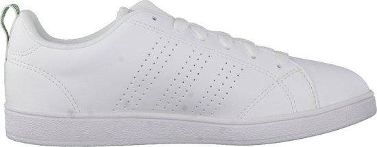 adidas Vs Advantage Clean K Sneakers Unisex - White - Maat 31