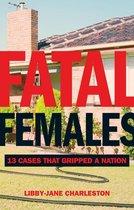 Omslag Fatal Females