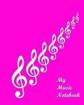 My Music Notebook