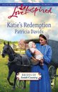 Katie's Redemption (Mills & Boon Love Inspired) (Brides of Amish Country - Book 2)