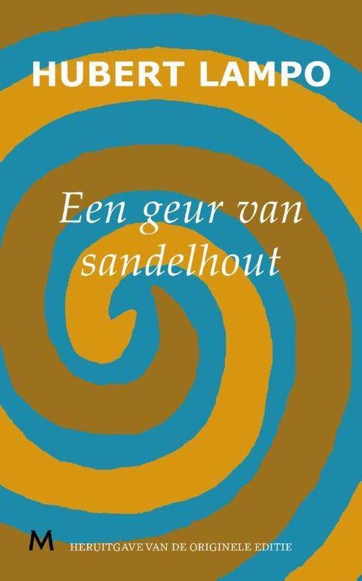 Een geur van sandelhout - Hubert Lampo | Fthsonline.com