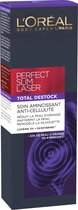 L'Oréal Paris Sublime Body Perfect Slim Laser Total Destock - Hardnekkige Zones - 125 ml - Afslankende Anti-Cellulitis Gel