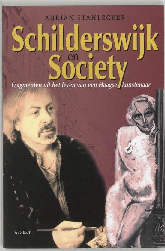 Schilderswijk en Society - Adrian Stahlecker |