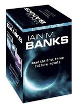 Iain Banks Culture Box Set