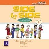 Ve Side by Side 4 3e Wkbk/CD Voir 245991