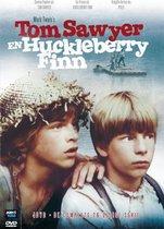 Tom Sawyer & Huckleberry Finn - De Complete 26 Delige Serie