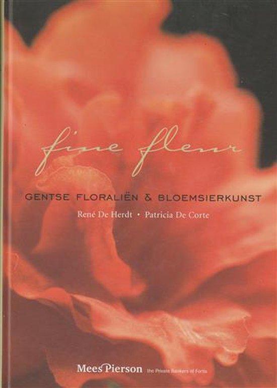 Fine Fleur - Herdt De René / Corte De Patricia   Fthsonline.com