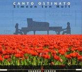 Canto Ostinato (New Version For 2 Piano's)