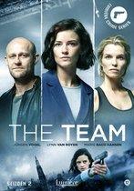 The Team - Seizoen 2