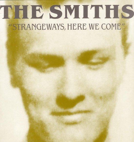 Strangeways,Here We Come(Vinyl