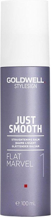 Goldwell Stylesign Just Smooth Flat Marvel 100 ml