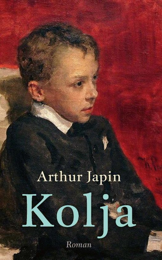 Boek cover Kolja van Arthur Japin (Paperback)