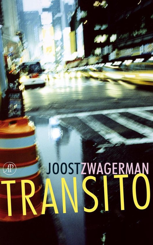 Transito - Joost Zwagerman |