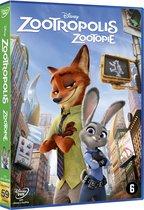 Walt Disney - Zootropolis