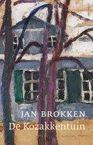 Boek cover De Kozakkentuin van Jan Brokken