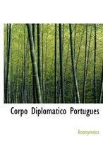 Corpo Diplom tico Portugues