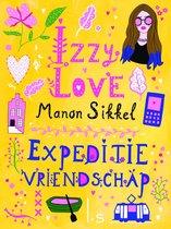 IzzyLove 7 - Expeditie vriendschap