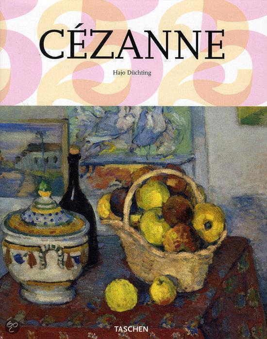 Paul Cezanne - Hajo Dchting | Fthsonline.com