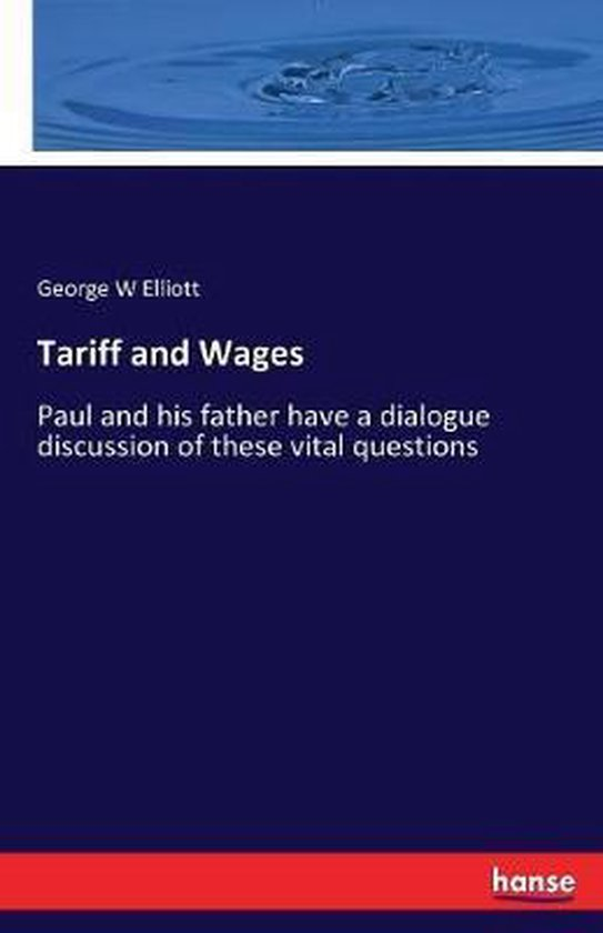 Tariff and Wages