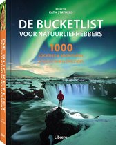 De bucketlist voor natuurliefhebbers