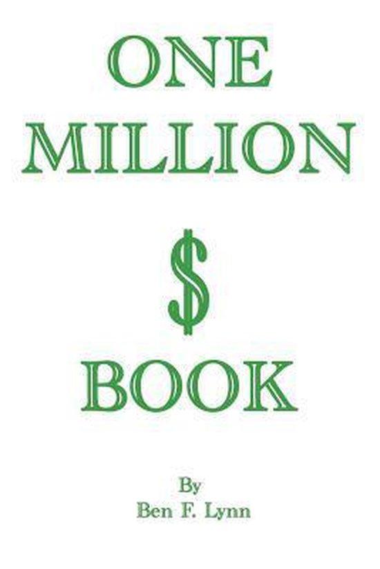One Million $ Book