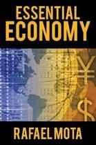 Boek cover Essential Economy van Rafael Mota
