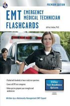 EMT Flashcard Book + Online