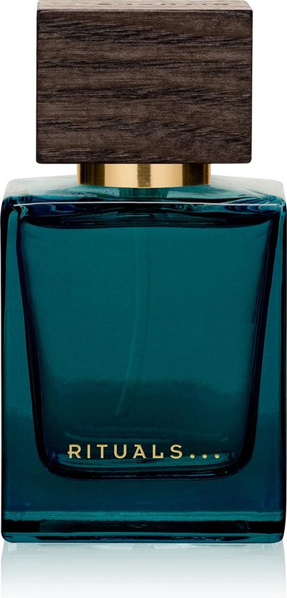 RITUALS Oriental Essences Travel Perfume Bleu Byzantin - Herenparfum - 15 ml