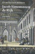 Jacob Simonszoon de Rijk