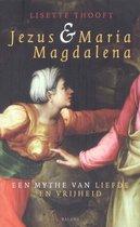 Jezus en Maria Magdalena