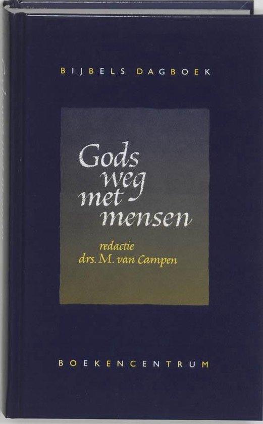 Gods weg met mensen - M. van Campen | Fthsonline.com