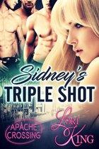 Sidney's Triple Shot