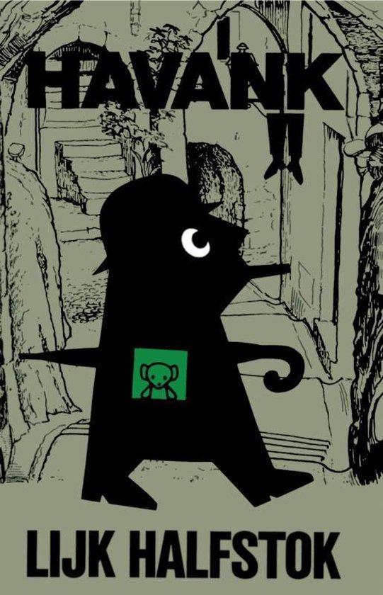De Schaduw 15 - Lijk halfstok - Havank | Readingchampions.org.uk