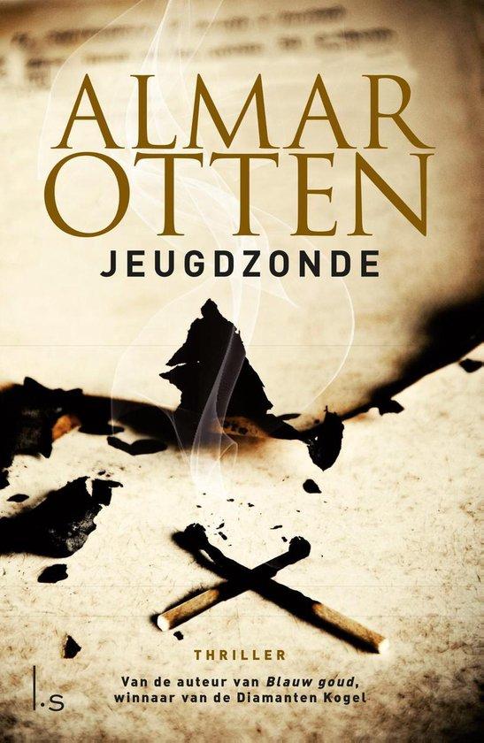 Jeugdzonde - Almar Otten |