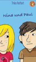 Omslag Nina und Paul