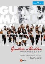 Mahler Symfonie 9&10 Jarvi
