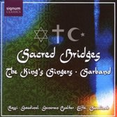 Sacred Bridges: Christian, Jewish And Muslim Psalm