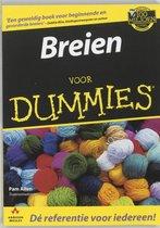 Voor Dummies - Breien voor Dummies