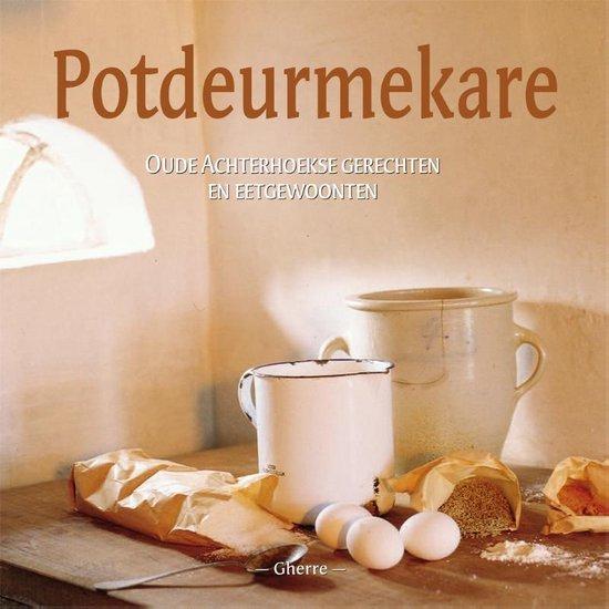 Potdeurmekare - Henk Harmsen |