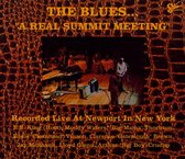 Blues... A Real Summit Meeting