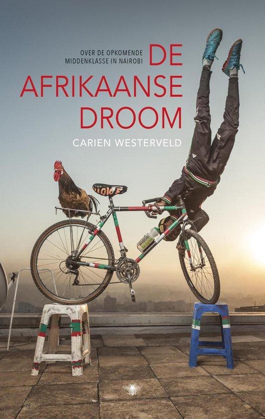 De Afrikaanse droom - Carien Westerveld | Readingchampions.org.uk