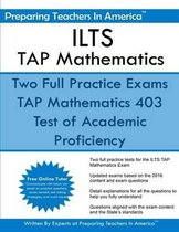Ilts - Tap Mathematics
