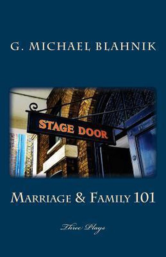 Marriage & Family 101