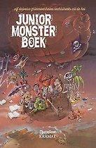 Junior monsterboek 3