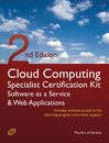 Cloud Computing SaaS And Web Applications Specialist Level Complete Certification Kit - Software As A Service Study Guide Book And Online Course - Second Edition