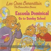 Escuela Dominical/Go To Sunday School