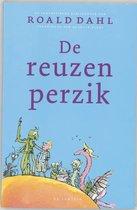 De fantastische bibliotheek van Roald Dahl 1 - De reuzenperzik