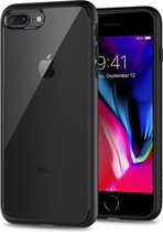 Spigen iPhone 8/7 Plus Ultra Hybrid 2 Black